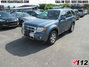 2010 Ford Escape for Sale in Patchogue, NY