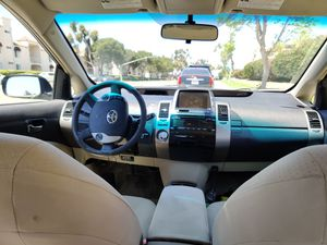 2008 Toyota Prius Hybrid Hatchback/ Clean title / for Sale in San Diego, CA