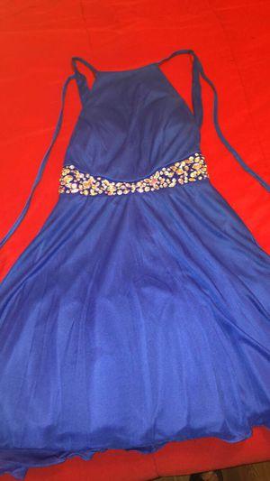 Dillard's Homecoming dress for Sale in Baker, LA