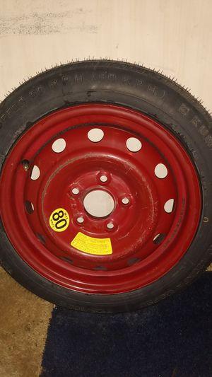 Spare tire for Sale in Richmond, VA