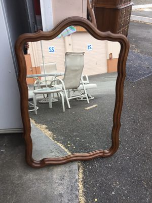 Gorgeous Thomasville Mirror - Delivery Available for Sale in Joint Base Lewis-McChord, WA