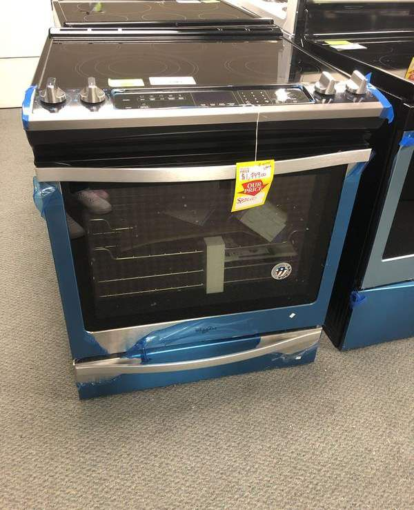 Electric Stove ⚡️🙈🙈⏰🍂✔️🔥😀⚡️🙈⏰✔️🔥🔥🔥⚡️🙈⏰🍂✔️ Appliance Liquidation!!!!!!!!! 67