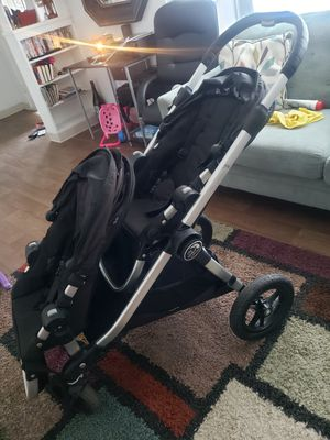 City Select double stroller for Sale in San Diego, CA