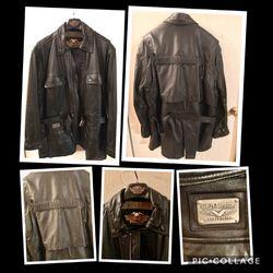 Harley Davidson Leather Jacket for Sale in Abilene,  TX