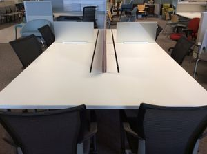 Office cubicle - available - beautiful piece for Sale in Glen Allen, VA
