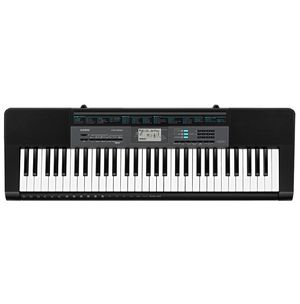 Casio CTK-2550 61 Key Portable Keyboard with App Integration / Dance Music Mode for Sale in Alexandria, VA