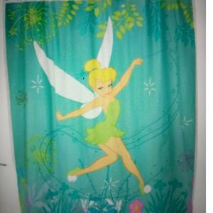 Tinkerbell Shower Curtain for Sale in Las Vegas, NV