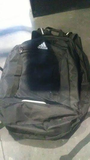 Black Adidas backpack for Sale in Salt Lake City, UT