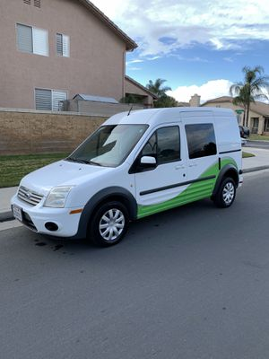 2011 Ford transit for Sale in Corona, CA