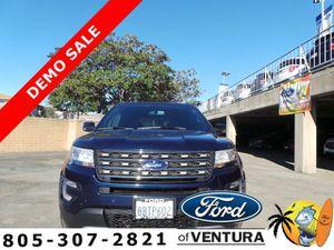 2017 Ford Explorer for Sale in Ventura, CA