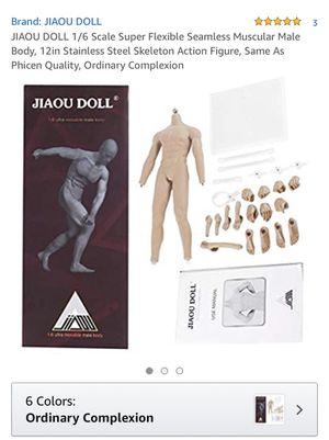 Males skeletal action figure for Sale in La Verne, CA