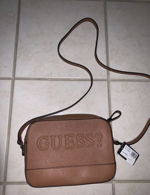 Guess handbag new with tag. Reg $49.99 for Sale in Anaheim, CA