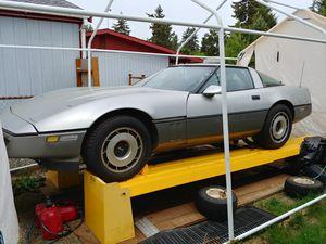 Chevy Corvette for Sale in Tacoma, WA