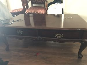 Coffee table for Sale in Annandale, VA