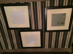 New IKEA picture Frames (3) or 1 for $7 or 3 for $15 for Sale in Los Angeles, CA