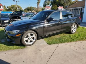 2014 BMW 3 Series 328i for Sale in Santa Ana, CA