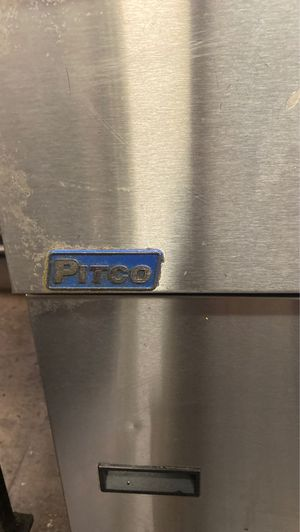 Pitco sg-14 natural gas fryer for Sale in Goldsboro, PA