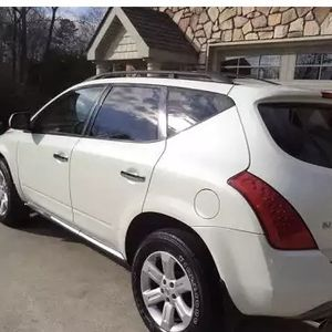 2006 Nissan Murano SL Non Smoker Car for Sale in Richmond, VA