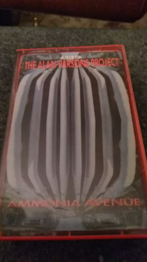 The Alan Parsons Project cassette for Sale in Shelton, CT