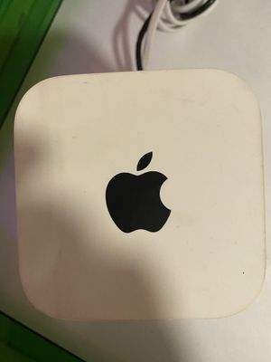 APPLE AirPort Extreme for Sale in Amarillo, TX