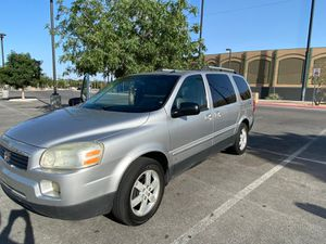 2007 SATURN RELAY 3 for Sale in North Las Vegas, NV
