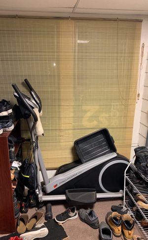 Elliptical machine for Sale in Wakefield, MA