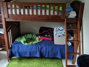 Bunk bed frame for Sale in Mill Creek, WA