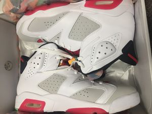 Air Jordan retro 6 (size 13 for Sale in Mauldin, SC