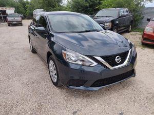 2016 Nissan Sentra 65k for Sale in Houston, TX