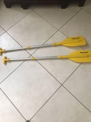Kayak Paddles for Sale in FL, US