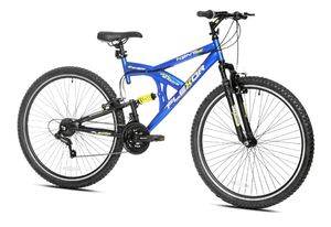 """29"""" Kent dual suspension bike brand new mountain bike for Sale in Hollister, CA"""