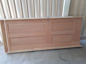 Door with Frame for Sale in San Fernando, CA
