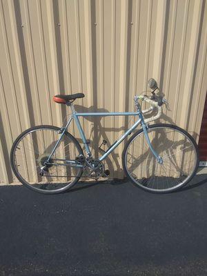 Man's Raleigh Technium Aluminum Road Bike for Sale in West Berlin, NJ