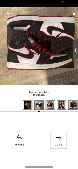 Jordan x Nike for Sale in Murfreesboro, TN
