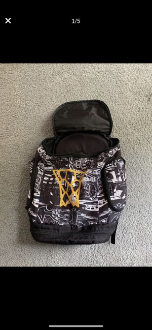 Hoop Culture Basketball Backpack for Sale in Worthington, OH