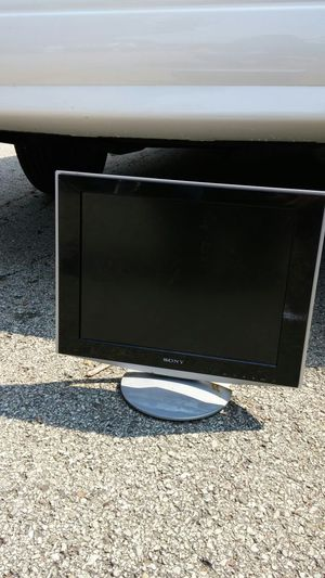 Sony Computer Monitor for Sale in Pittsburgh, PA