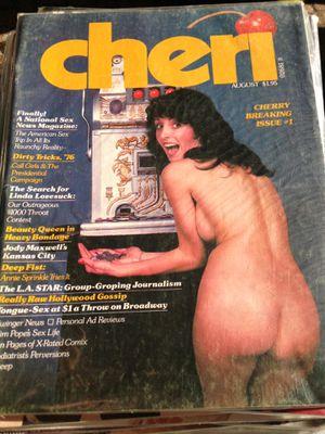 Cheri magazine for Sale in Fullerton, CA