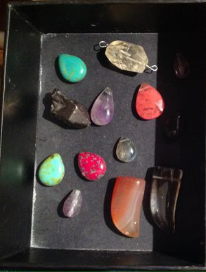 Gemstone Pendants for Sale in Danville, CA
