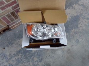 Aftermarket 13 Town and Country headlight for Sale in North Charleston, SC