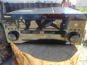 Pioner Elite Audio/Video Multi-Chanel Receiver VSX 53TX for Sale in Gonzales, CA