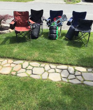 Camping stuff for Sale in Lake Stevens, WA