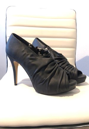 Doll house Black heels sz11 for Sale in Chandler, AZ