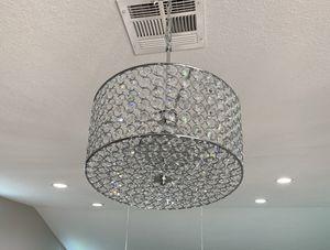 Crystal chandelier for Sale in Sunrise, FL