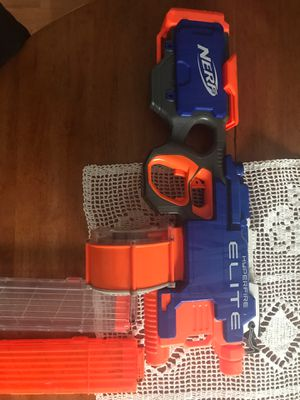 Nerf hyperfire for Sale in Chicago, IL