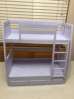 """Bunkbed For 18"""" Dolls for Sale in Victorville, CA"""