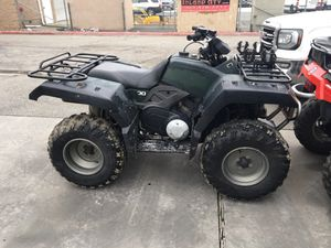 Yamaha grizzly 600 4 x 4 for Sale in Colton, CA