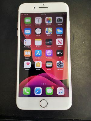 Iphone 7 plus 128GB for Sale in Fresno, CA