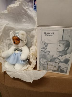 Raikes Bear Angel for Sale in Davie, FL