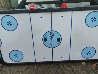 Prices Firm.. Air Hockey Table for Sale in Deer Park,  NY