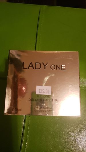 Lady one colone for Sale in Los Angeles, CA